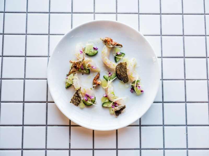 Automatic Seafood. Photo via Facebook