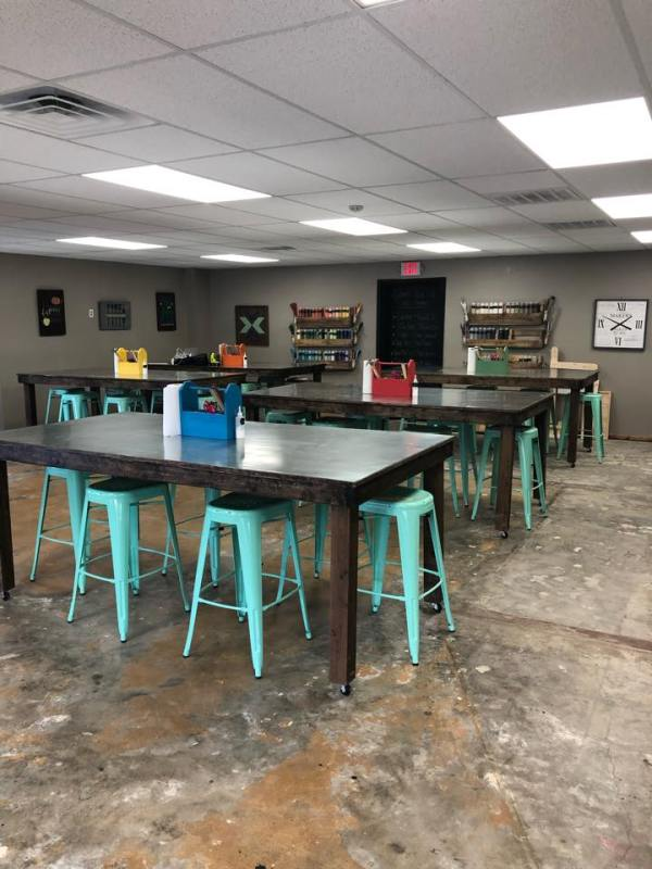 Birmingham, Makers DIY Experience, cooking class, sushi, sushi class