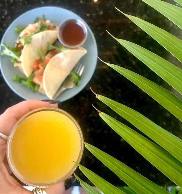 Birmingham, Tropicaleo, mimosas, drinks