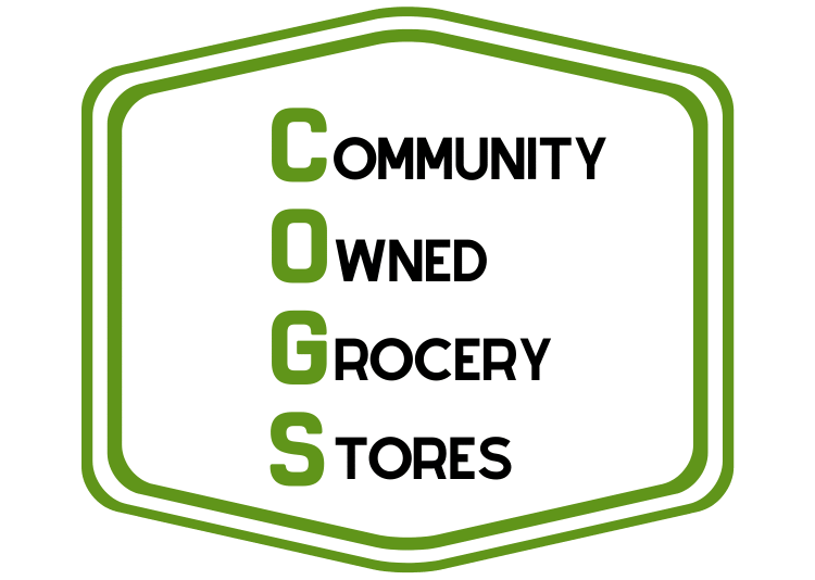 Community owned grocery stores, a finalist in the Alabama Launchpad