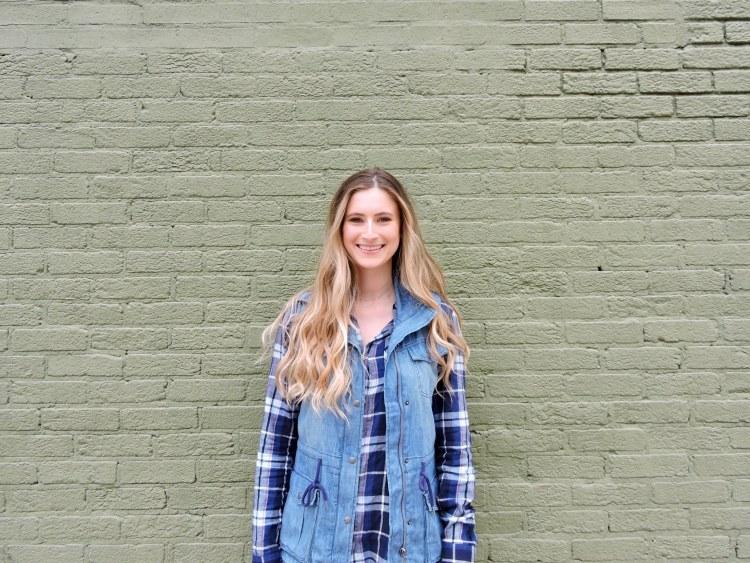 Brooke Garrison from Iron City