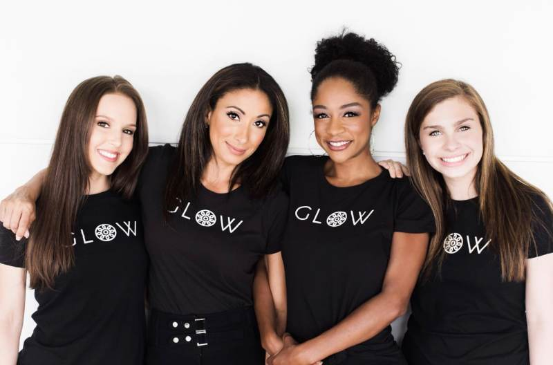 Glow, finalist in Alabama Launchpad