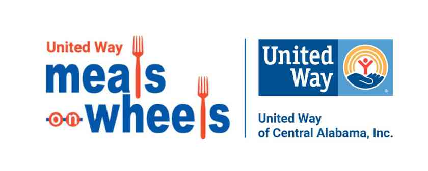 Meals on Wheels and United Way logo