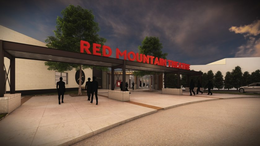 Red Mountain Theatre Company