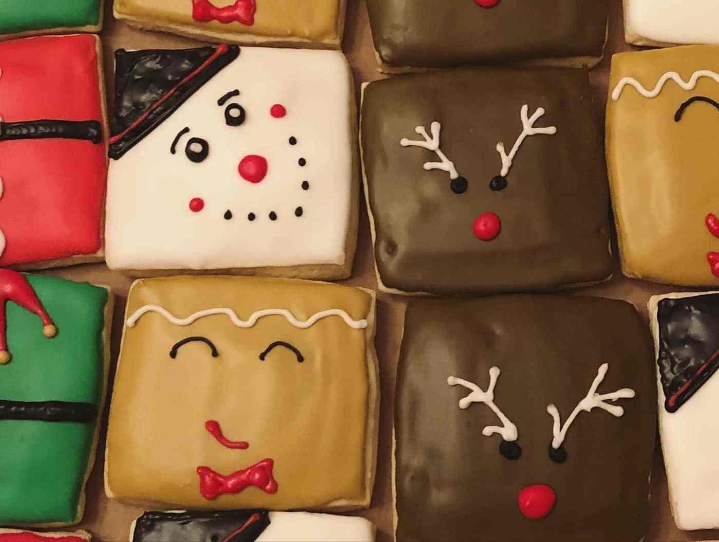 Birmingham, Cookie Destiny, cookie decorating, classes, holidays, cookies, dessert