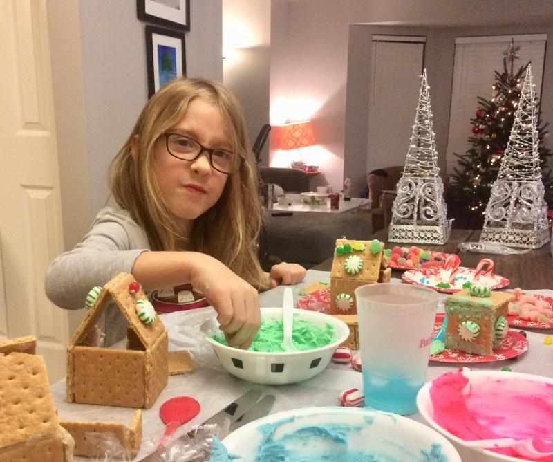 Birmingham, cookies, cookie decorating, gingerbread houses, Christmas, holiday cookies
