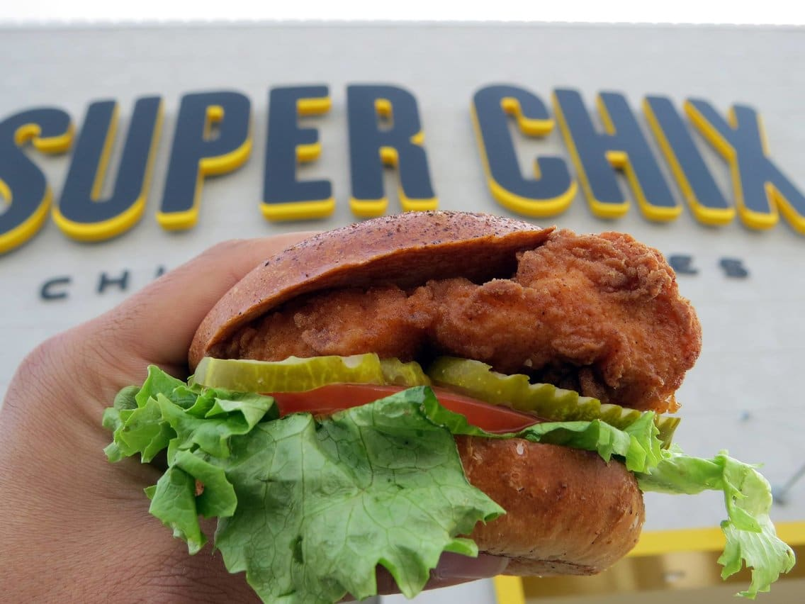 Cult-favorite chicken joint Super Chix is coming to Hoover