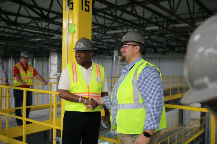 Amazon's fulfillment center is coming to Bessemer soon