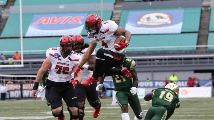 Photo from a previous TicketSmarter Birmingham Bowl