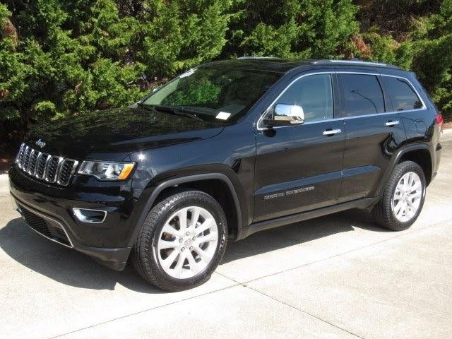 Birmingham, Driver's Way, cars, Jeep, Jeep Grand Cherokee