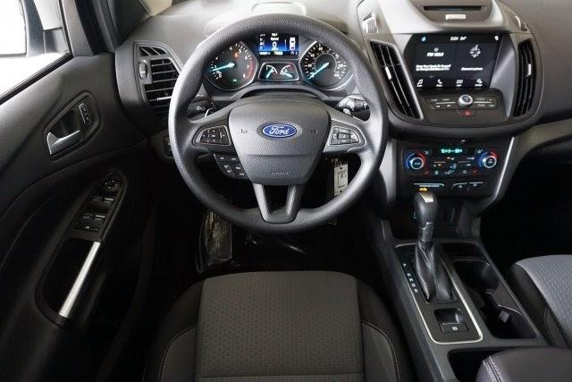 Birmingham, Driver's Way, cars, Ford Escape