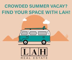 LAH Real Estate