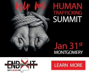 Human Trafficking Summit