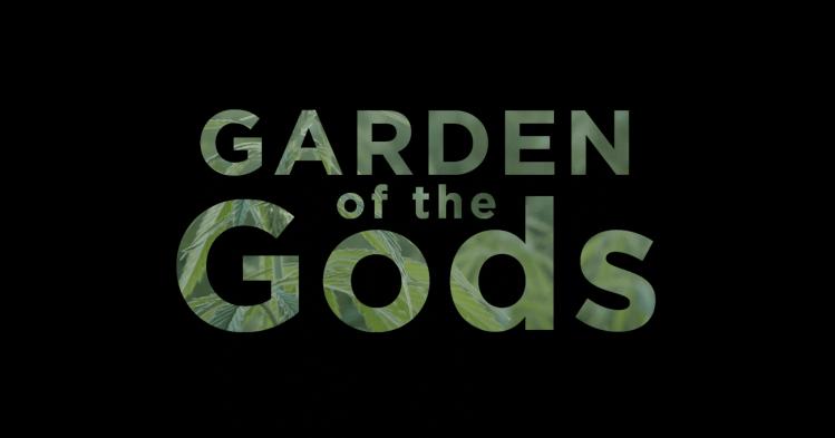 Birmingham film, Garden of the Gods