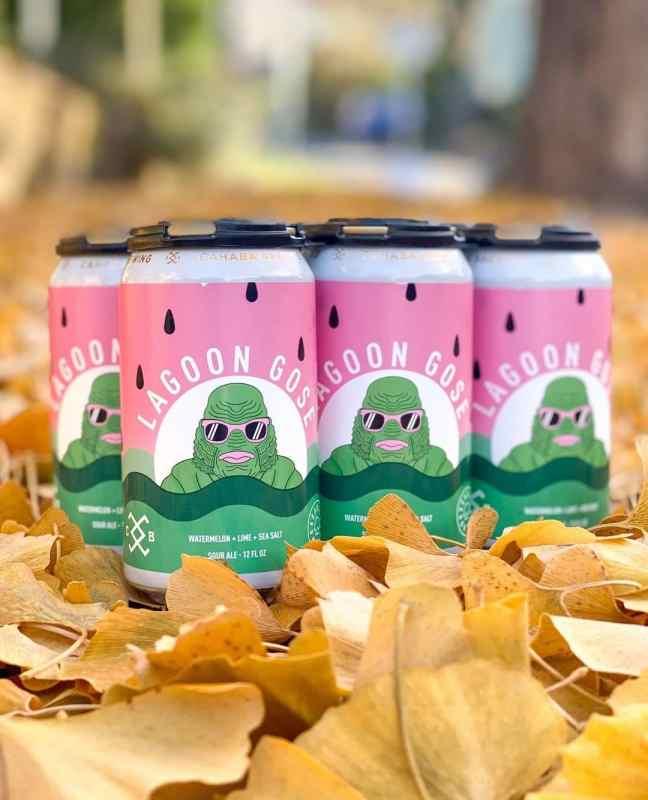 Birmingham, Cahaba Brewing Co, beer, beer cans, local art, artist, art, beer can art