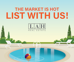 List with LAH Real Estate