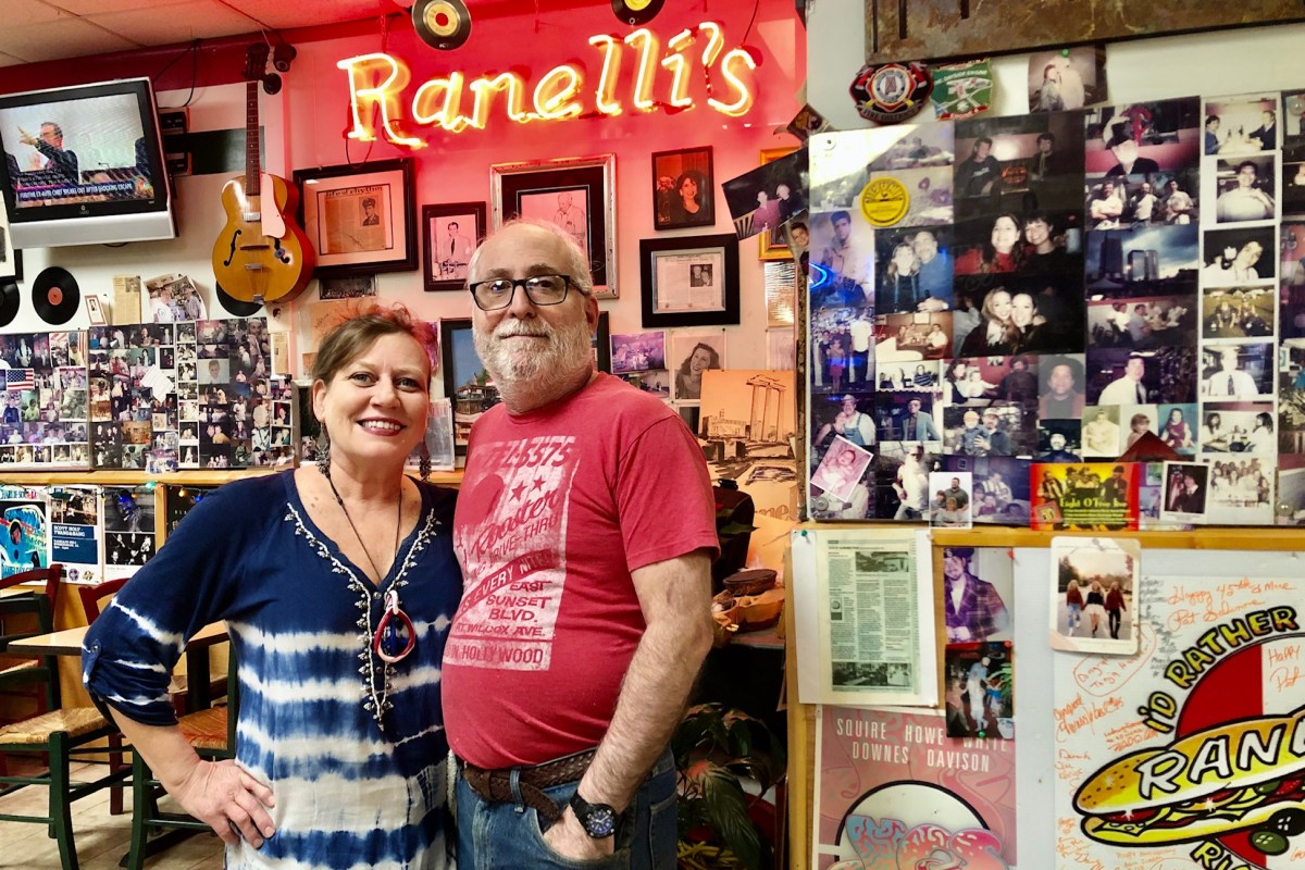Ranelli's Deli in Five Points named best deli in Alabama by the Food Network
