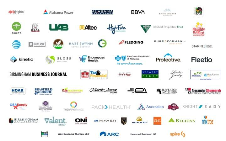 companies involved in the birmingham promise