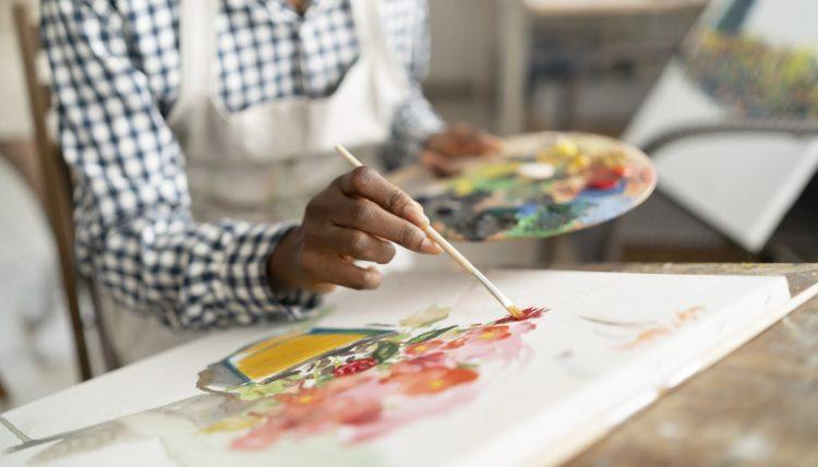 Birmingham, ArtPlay, art classes, water colors