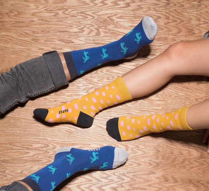 zkano socks an alabama fashion brand