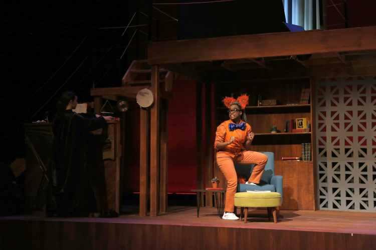 Birmingham, Birmingham Children's Theatre, Bunnicula, musicals, plays, theatre