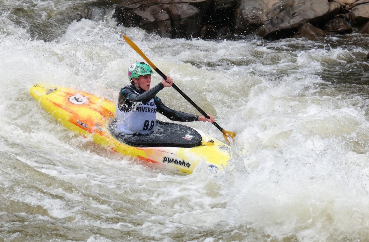 Spring 2020 is for paddling: a guide to kayak & canoe events near Birmingham