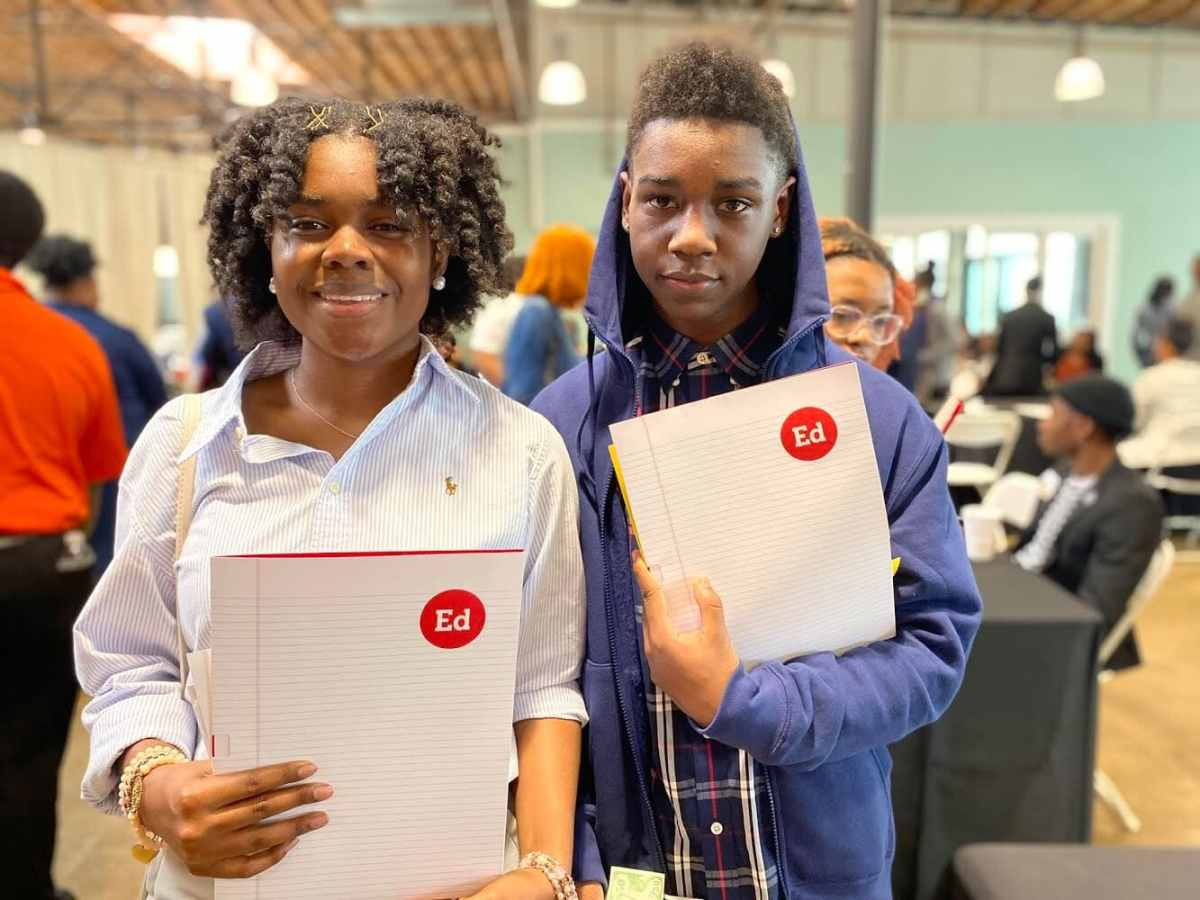 College, career and life ready: get to know the Birmingham Education Foundation