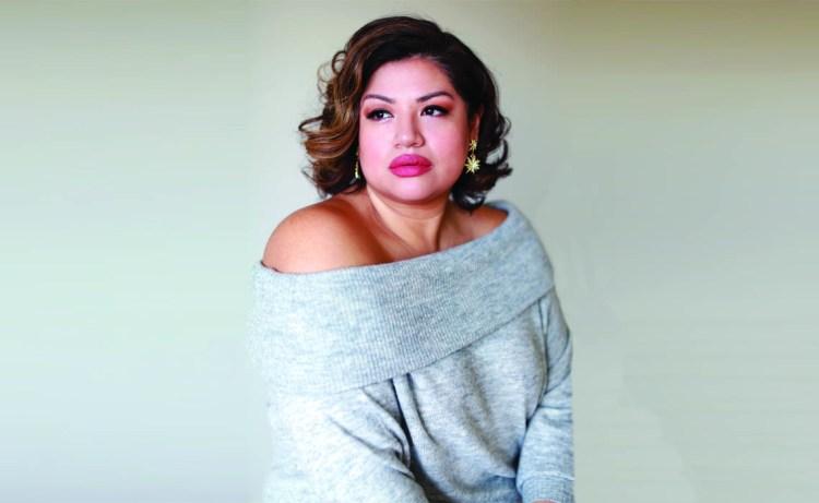 Claudia Chapa ASO