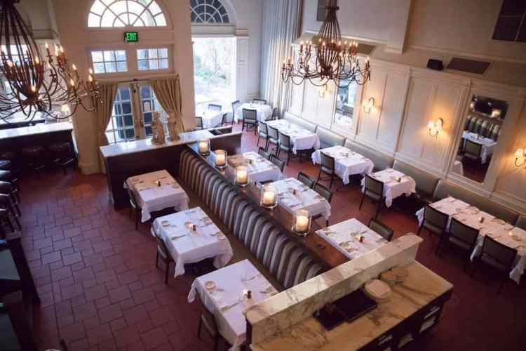 Birmingham, Bottega Restaurant, Valentine's Day, Valentine's dinner, food