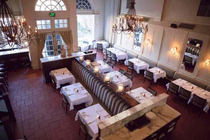 Birmingham, Bottega Restaurant, Valentine's Day, Valentine's dinner, food