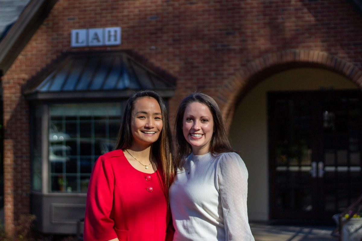 These two women are shaking up Birmingham's commercial real estate industry. Here's how.