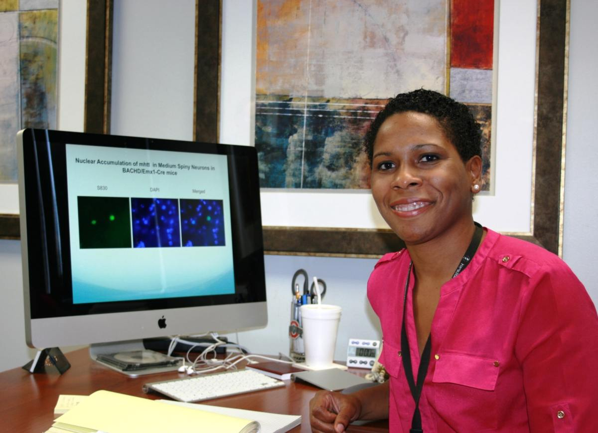 UAB scientists make nationally-recognized list of inspiring black scientists in America