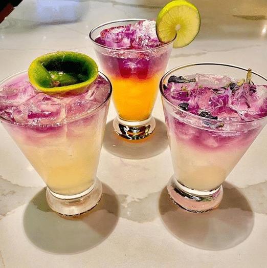 Cantina Laredo margarita
