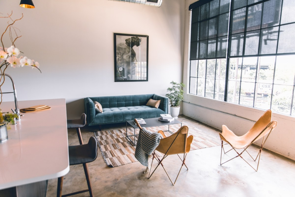 Want to experience the loft life? Check out these 5 iconic lofts in downtown Birmingham