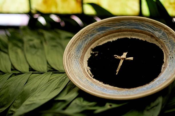 Birmingham, Ash Wednesday, Lent