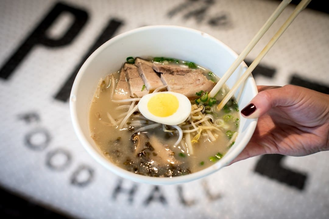 6 places to get ramen in Birmingham, including Bamboo on 2nd