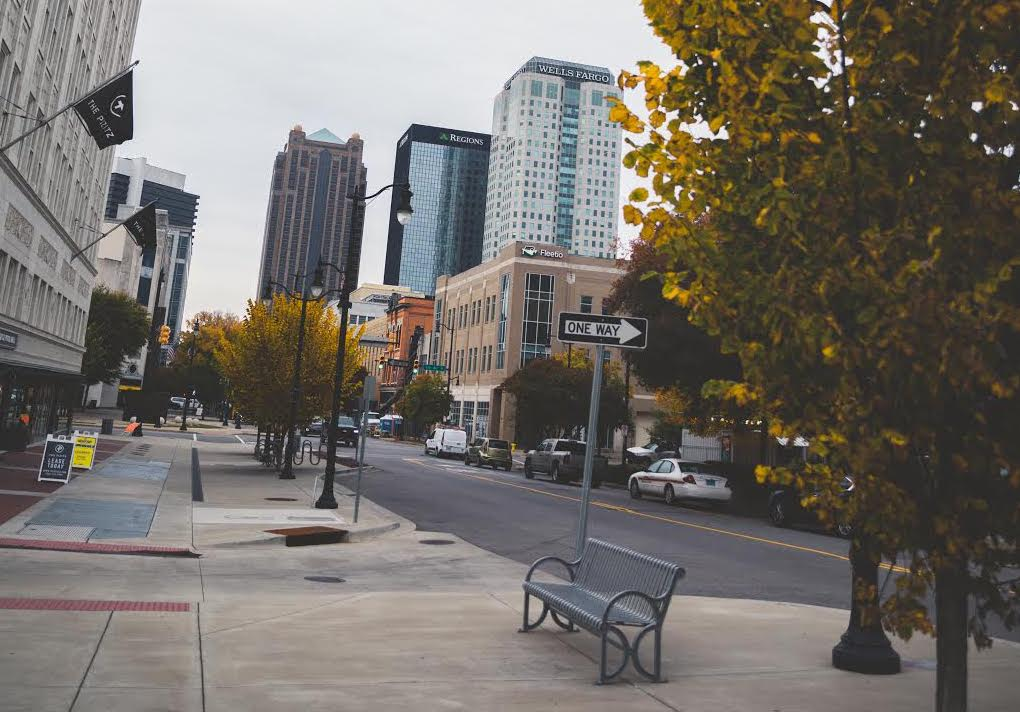 Birmingham deemed one of 25 best cities for job seekers