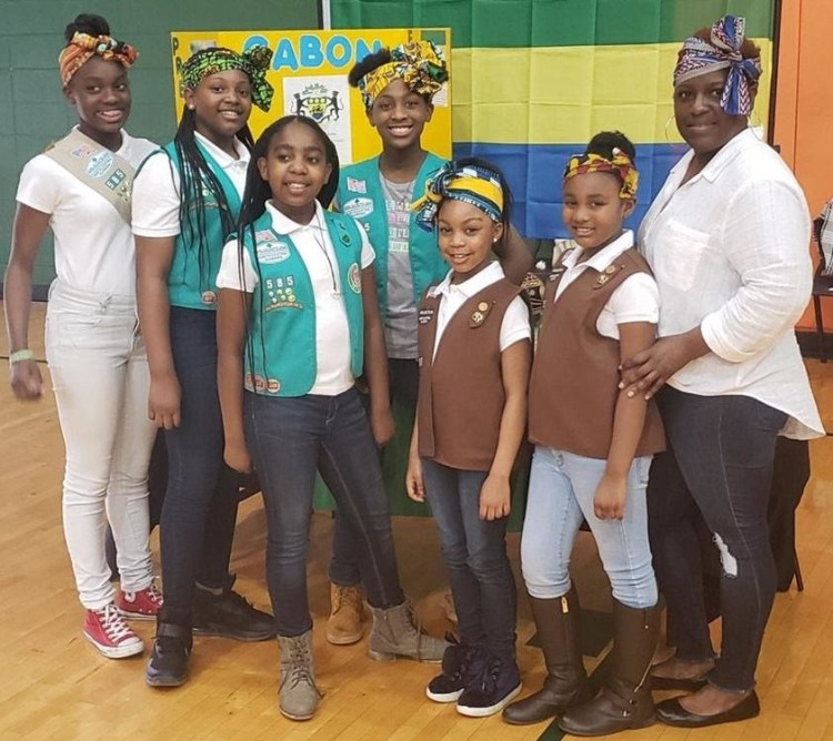 Birmingham, Girl Scouts of North-Central Alabama, McWane Science Center