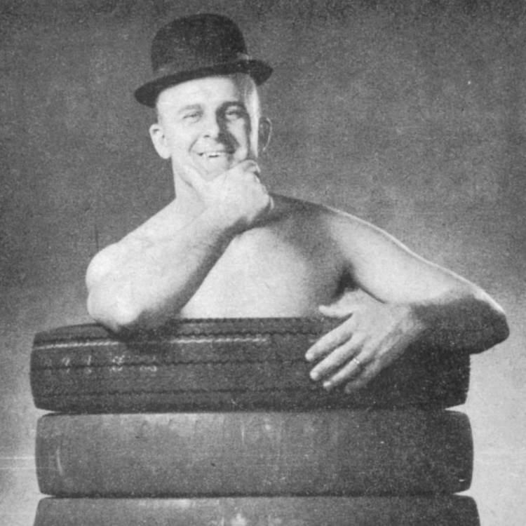 Bruce Halle