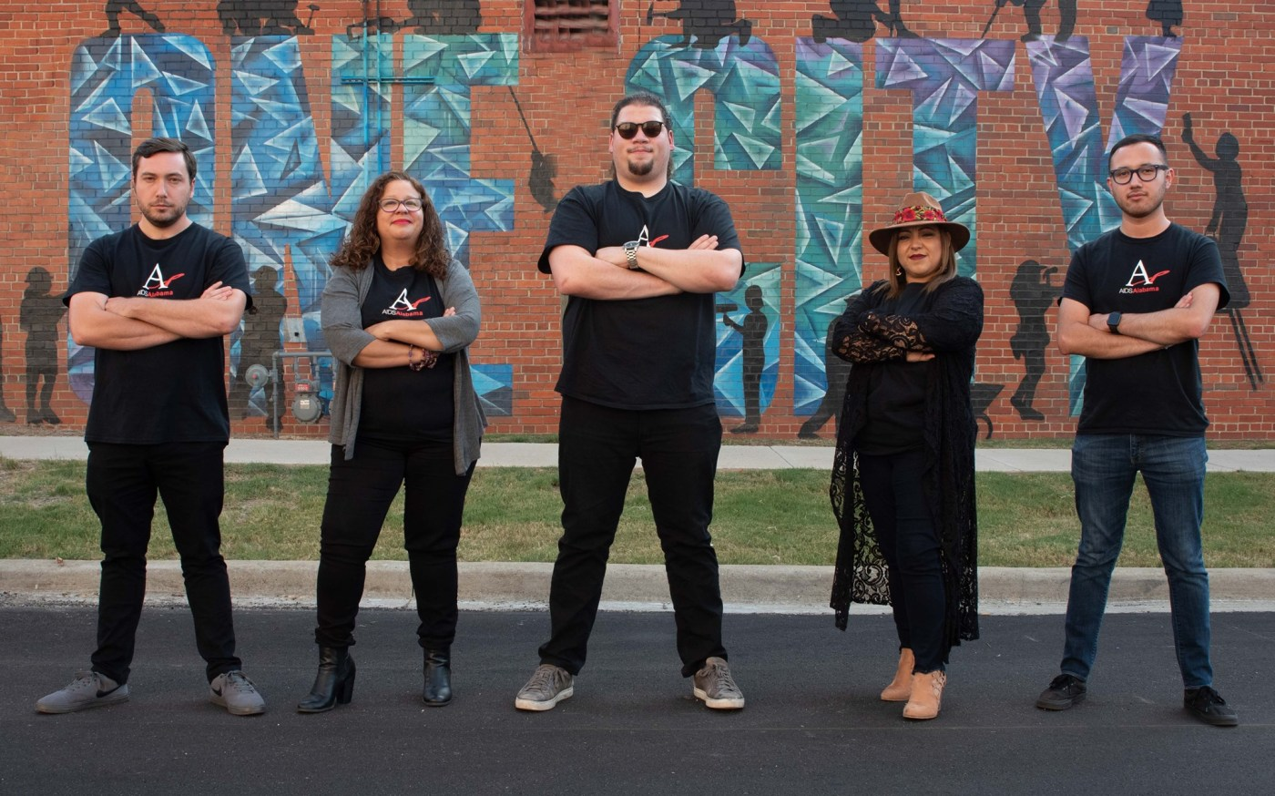 Alabama Latino AIDS Coalition is working on COVID and HIV/AIDS with Hispanics in Birmingham
