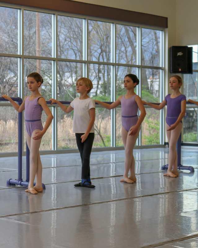 Birmingham, Alabama Ballet School, summer camp