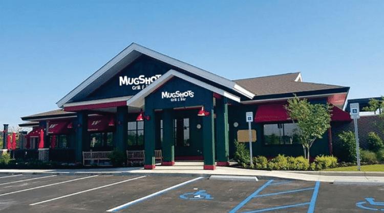 Mugshots Grill & Bar Fultondale