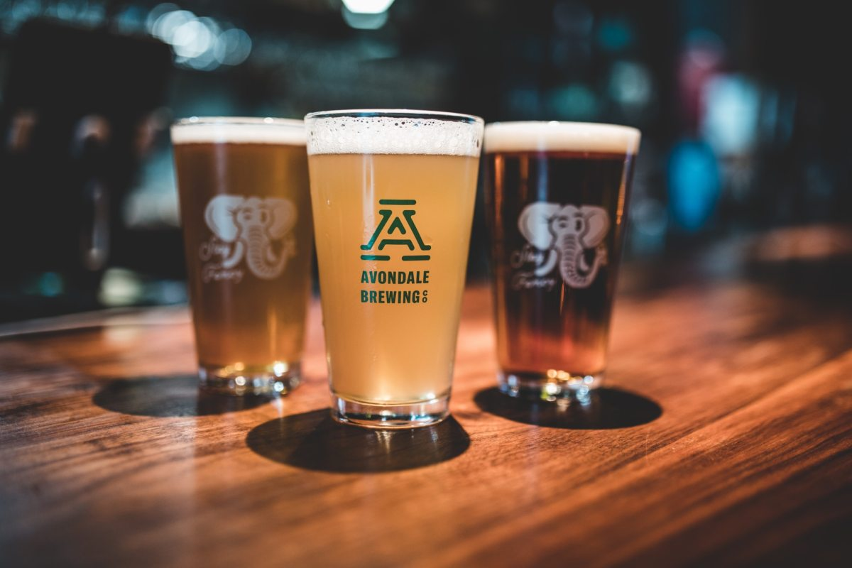 3 ways to support Birmingham's local breweries on National Beer Day, April 7