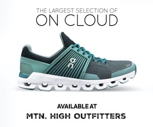 On Cloud Footwear