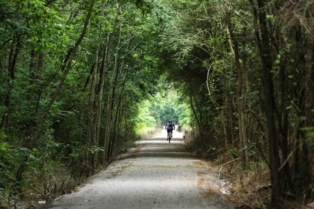 Trying to hike and avoid the crowds? Check out these Birmingham trails less traveled.