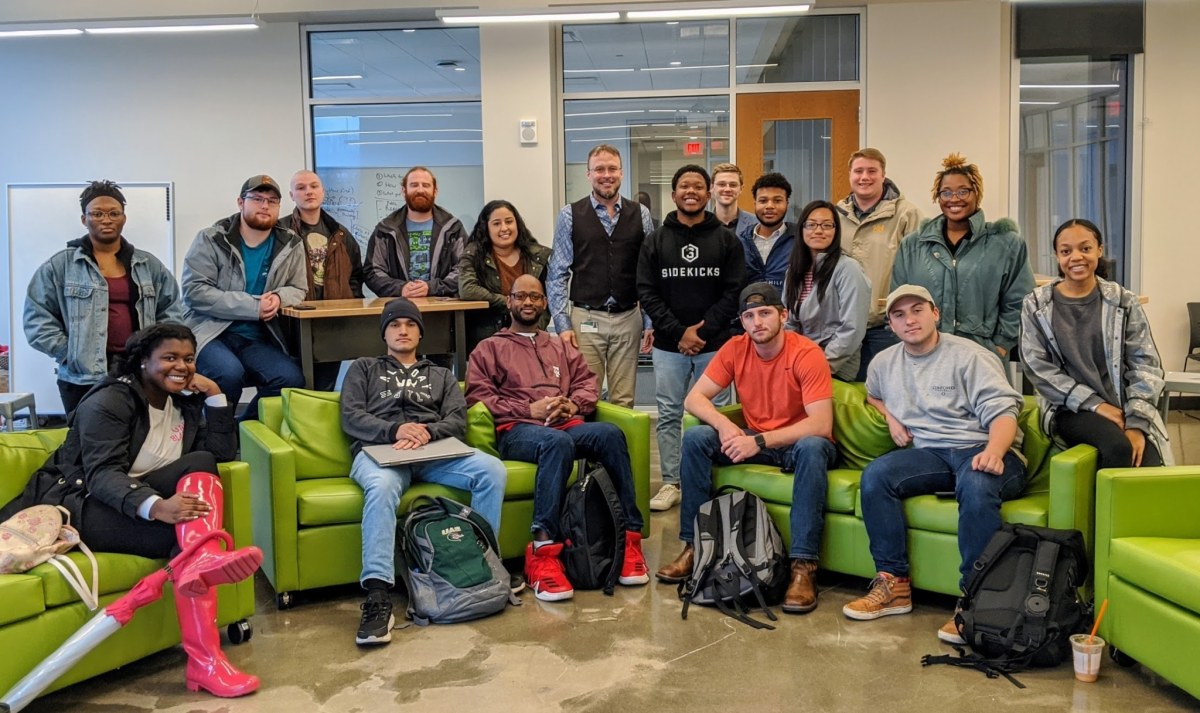 What students are saying about UAB's NEW Entrepreneurship Degree