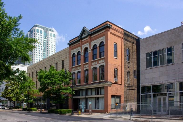 Birmingham, Taylor Building