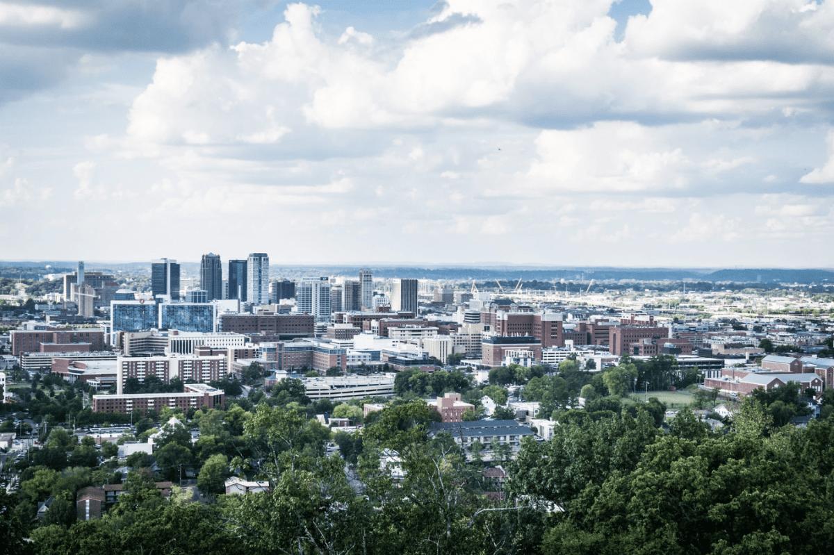 5 ways to honor Birmingham's 149th birthday on June 1