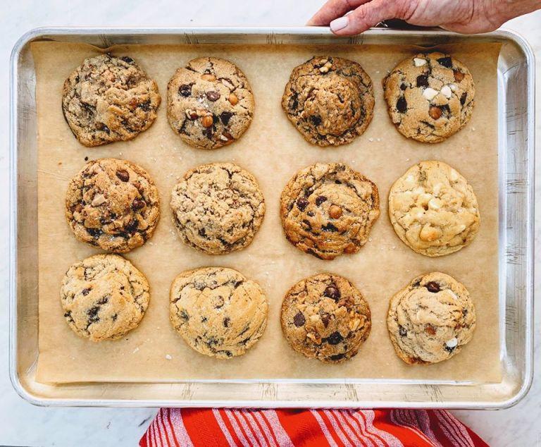 cookie fix