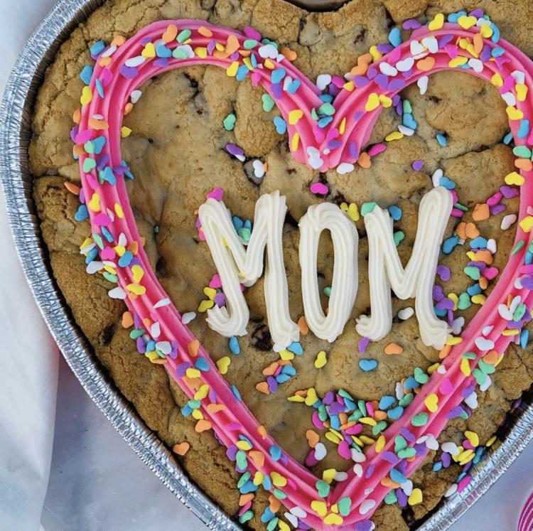 Birmingham, Cookie Fix, Mother's Day